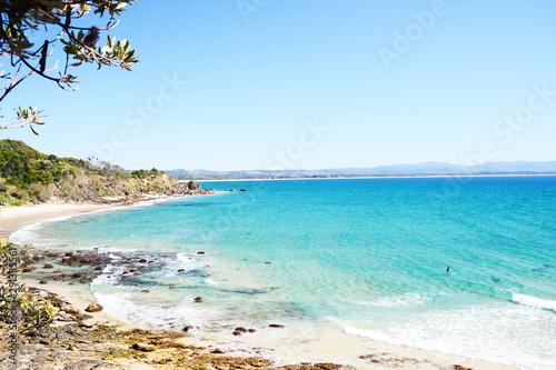 Foto Wategos beach, Byron Bay, Australia