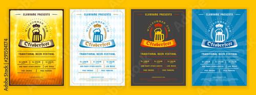 Fényképezés Oktoberfest beer festival celebration