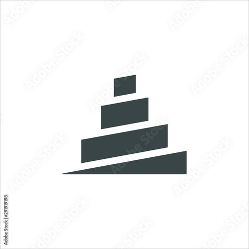 Fényképezés Babel Vector logo