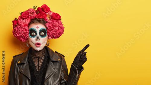 Fotografia Happy Halloween concept