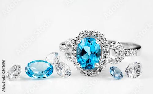 Fényképezés Diamond ring