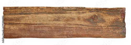 Fotografía wood wooden sign background board plank signpost