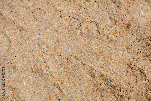 Hard sand background or Hard Sand Texture background