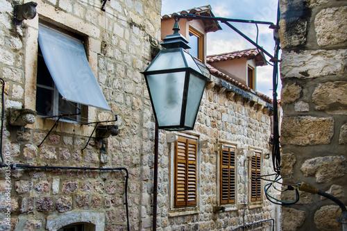 stare miasto Dubrownik, Chorwacja