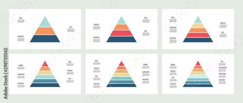Fotografie, Obraz Business infographics