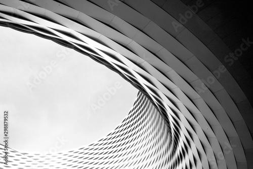 Fototapeta premium architektura
