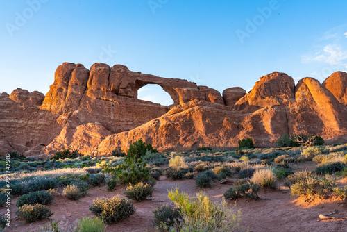 Obraz na płótnie Arches National Park