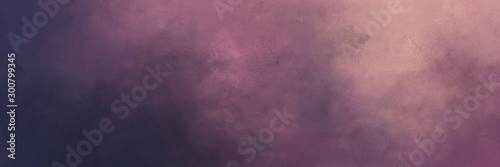 abstract painting background texture with dim gray, old lavender and rosy brown colors and space for text or image. can be used as header or banner