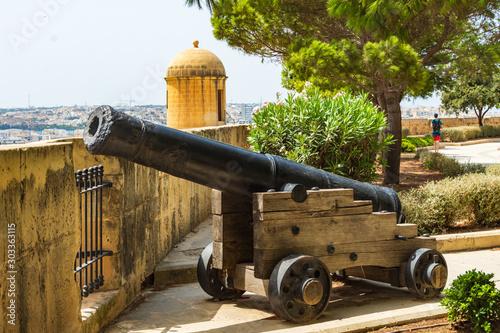 Cannon at St Tapéta, Fotótapéta