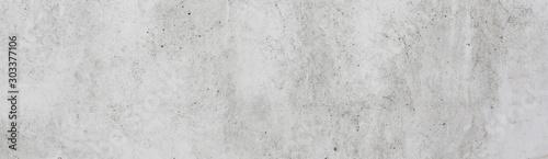 betonowa biała ściana