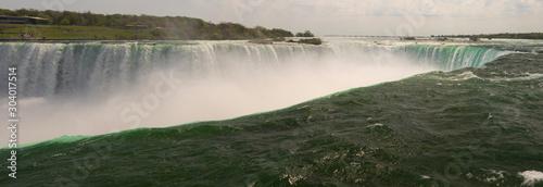 Fotografia Niagara Falls panorama