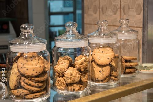 Slika na platnu Sweets in the jar