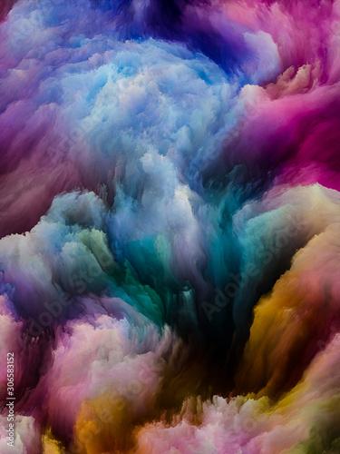 Multicolored World