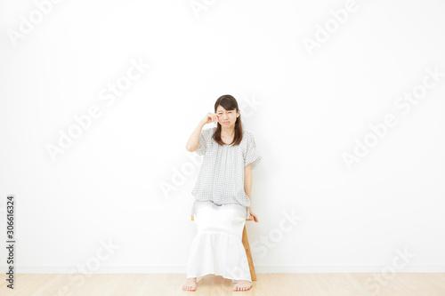 Fotografia, Obraz 女性