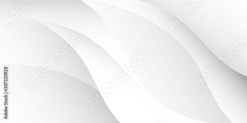 Fényképezés white abstract background