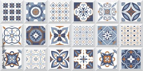 Tablou Canvas high resolution for ceramic print