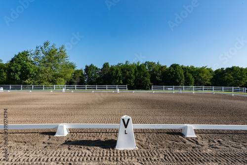 Fényképezés Horse Arena Indoor/Outdoor