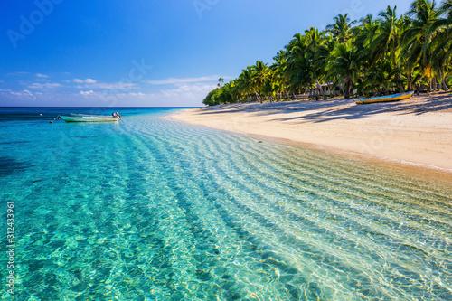 Fotografia Dravuni Island, Fiji.
