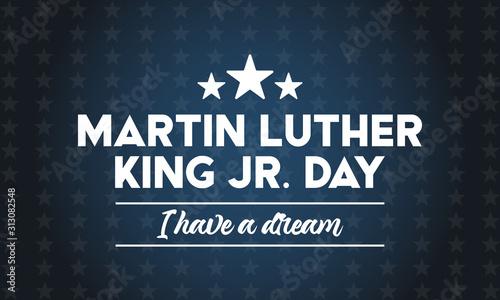 Valokuva Martin Luther King Jr Day