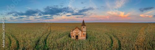 Valokuva church