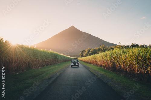 Photo cairns roadtrip