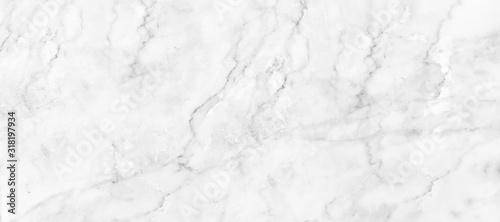 Marmurowy granitowy biały panorama tło ściany powierzchnia czarny wzór graficzny abstrakcyjne światło elegancki czarny do wykonania ceramiczny blat tekstura kamienna płyta gładka płytka szary srebrny naturalny.