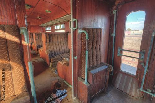 Photo Orient Express