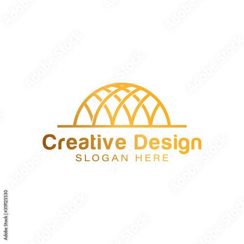 Foto dome logo Ideas