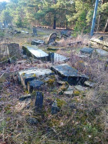 Cmentarz Żydowski Karczew