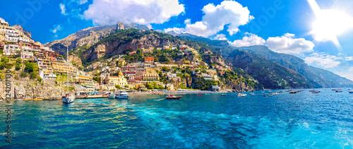 Photo Positano coast , Italy, 2019