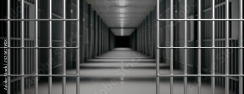 Photo Prison interior