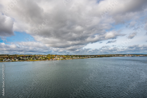Photo Cape Breton Island