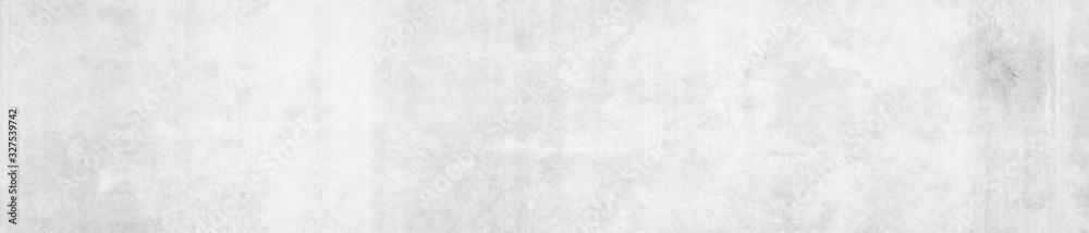 Beschaffenheit einer alten weißen Mauer aus Beton als abstrakter Hintergrund <span>plik: #327539742 | autor: Günter Albers</span>