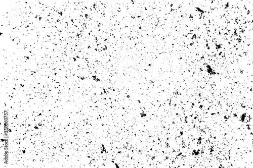 Photo Grunge black and white texture