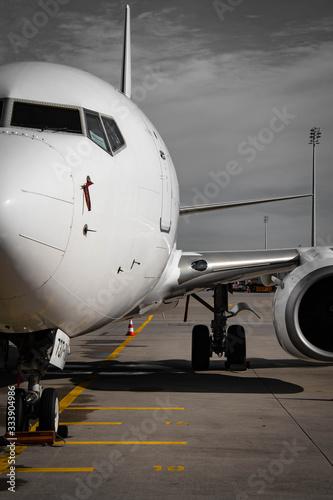 Foto Boeing 737 - Airliner Flugzeug