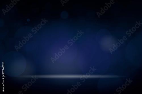 Fényképezés Bokeh lights product background