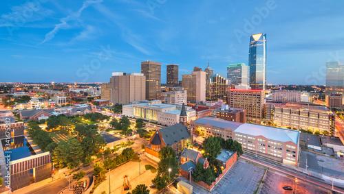 Oklahoma City, Oklahoma, USA