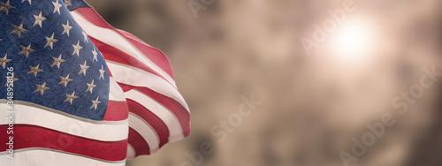 Fotografie, Obraz American National Holiday