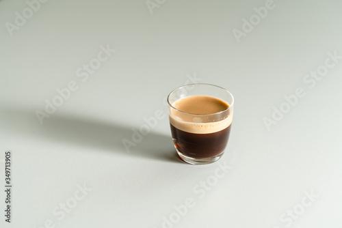 Fotografia Close-up Of Espresso In Cup On Table