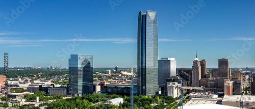 Photo Oklahoma City (21x9)