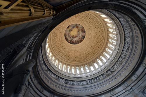 Valokuva capitol Washington DC