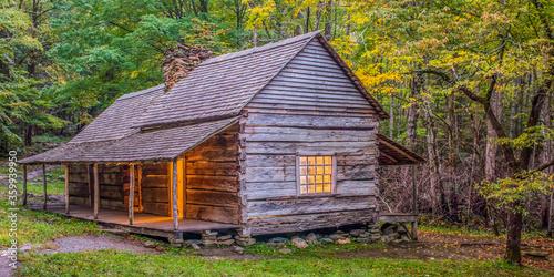 Fotografija Ogle Place in Great Smoky Mountains National Park
