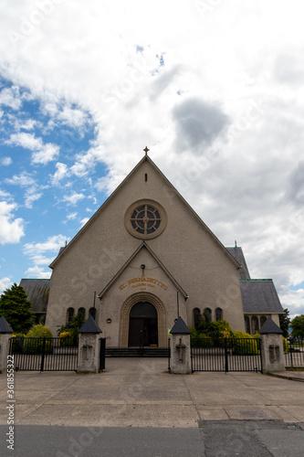 Fototapeta St Bernadette's Church, Dublin