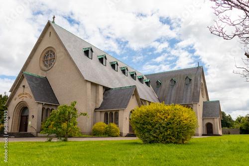 Fotografie, Obraz St Bernadette's Church, Dublin