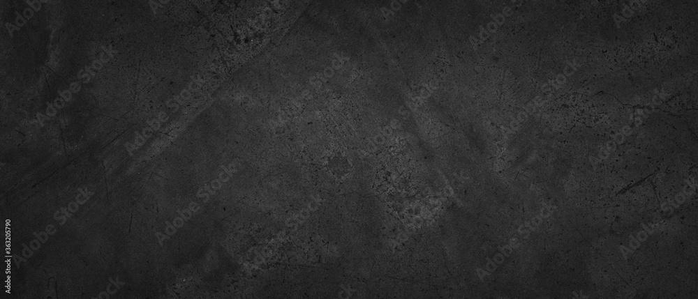 dark concrete wall texture background, natural pattern