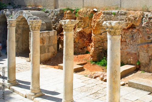 Fototapeta Israel