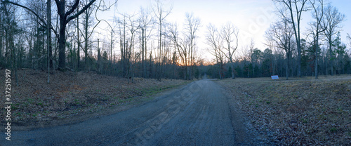 Foto Chickamauga Naationl battlefield, GA