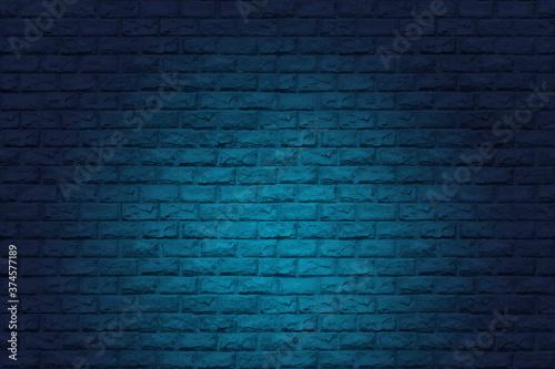 Neon wall Fototapeta