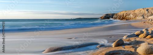 Photo French landscape - Bretagne