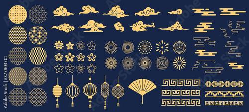 Fotografija Chinese elements